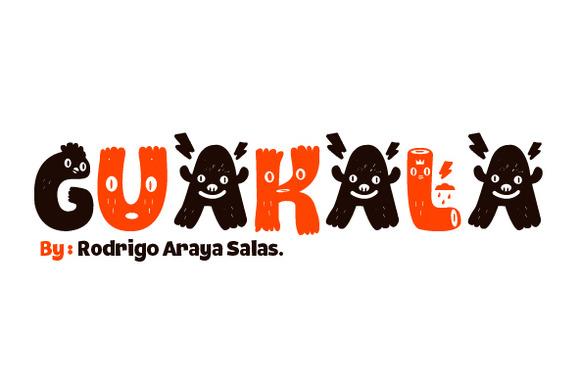 Guakala Pro