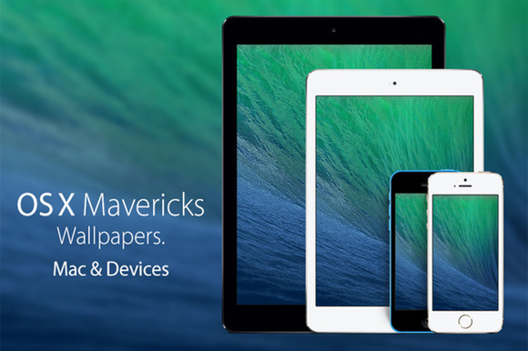 OSX Mavericks Wallpapers Mac Devices
