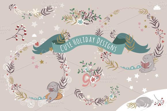Cute Holiday Designs