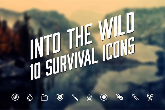 Survival Icons 10