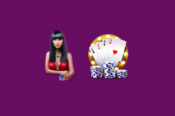 Casino Icon Pack 1
