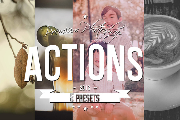 Every Actions Schmactions Preset