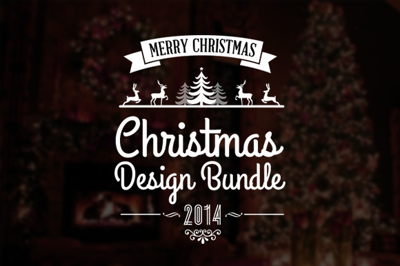 Christmas Design Bundle
