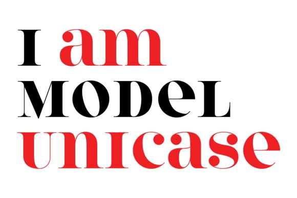 Model 4F Unicase