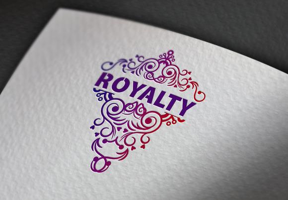 Royalty V2 Logo