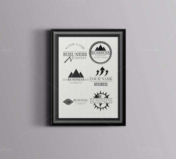 Business Company Logos And Pictures