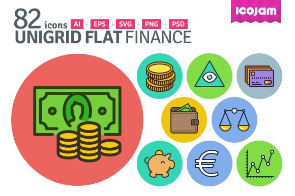 UniGrid Flat Finance