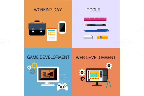 Set Game And Web Development