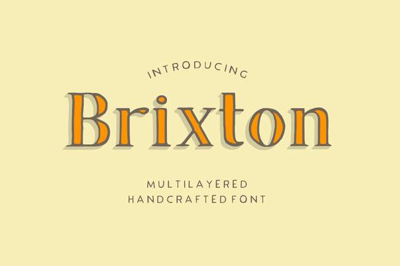 Brixton Pro