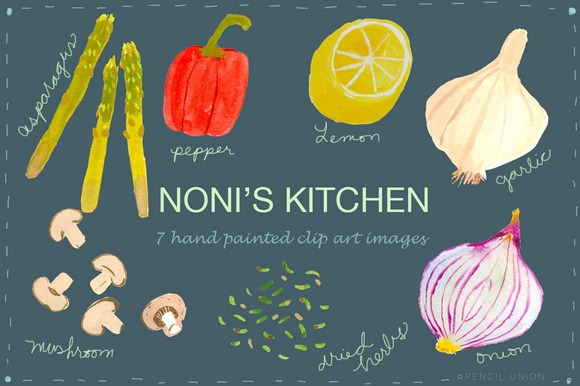 Noni S Kitchen