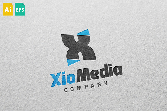 XioMedia Logo