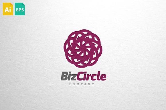 BizCircle Logo