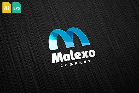 Malexo Logo