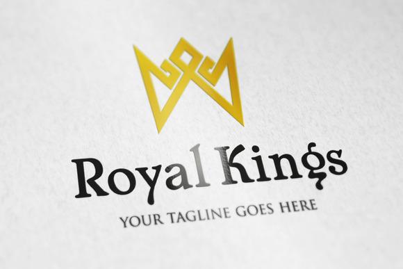 Royal Kings Logo