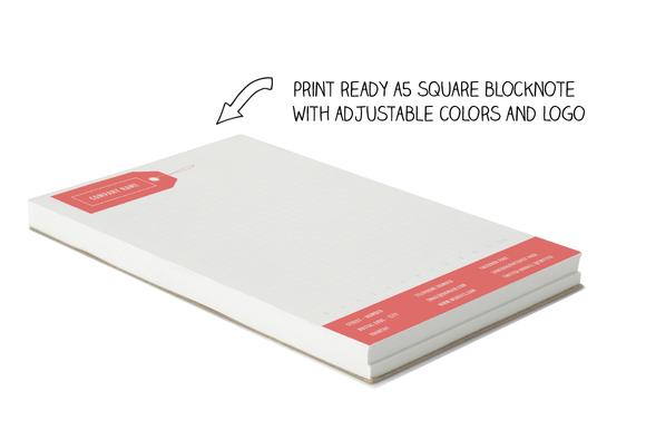 Blocknote