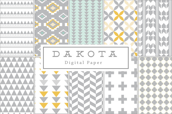 40% Off Dakota Backgrounds