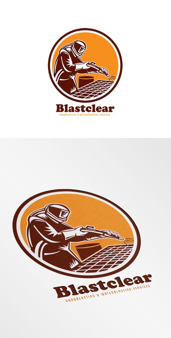 Blastclear Sandblasting Services Lo