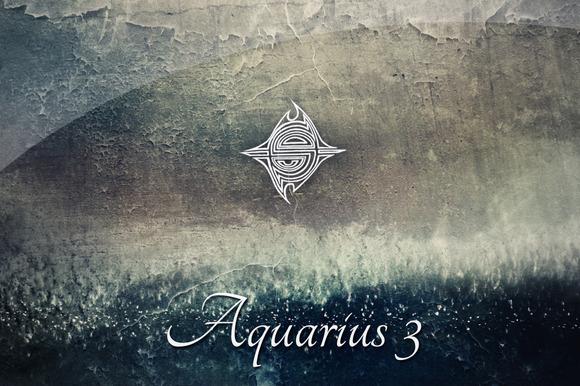 15 Textures Aquarius 3