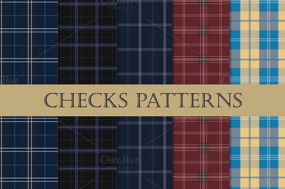 Vector Patterns Checks