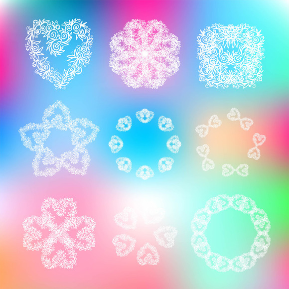 9 Floral Design Elements