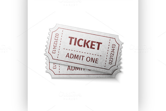 Two Tickets