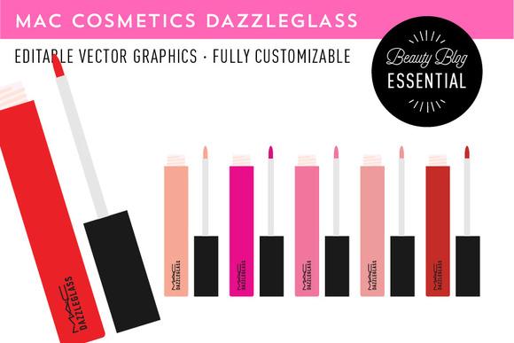 MAC Cosmetics Dazzleglass