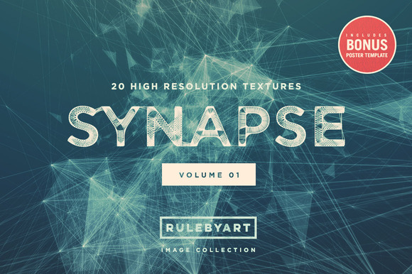 Synapse Textures Vol.1