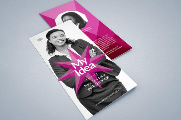 Idea Brochure