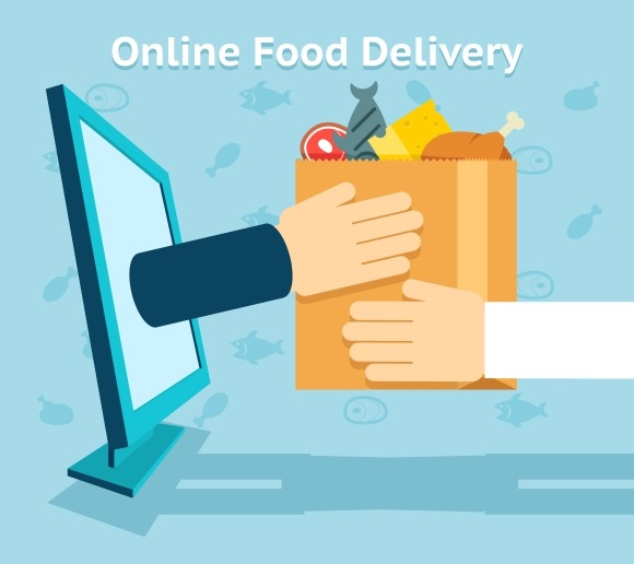 Online Food Delivery