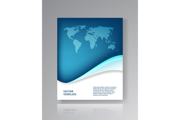 Modern Paper Template