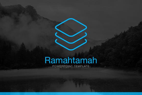 Ramahtamah PowerPoint Template