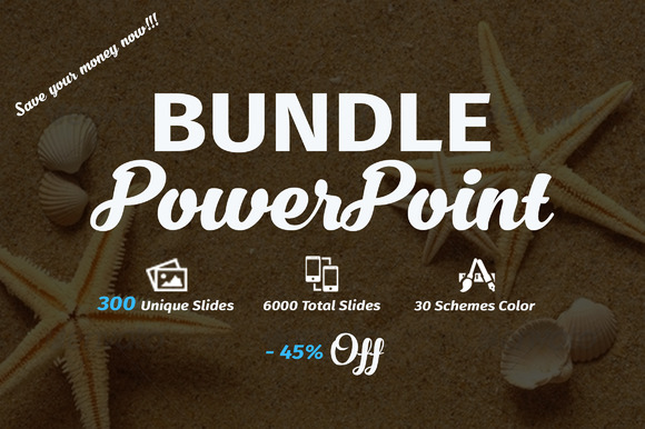 Perfect Bundle Powerpoint