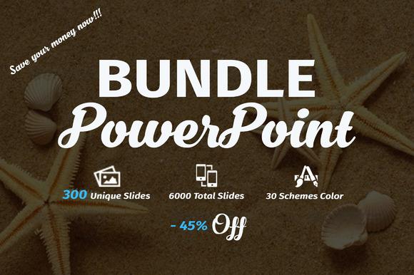 Perfect Bundle Powerpoint