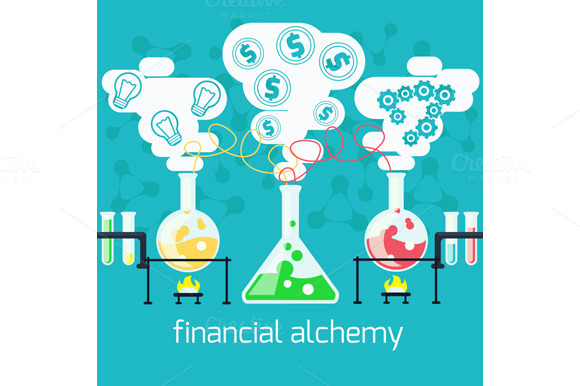 Alchemy Generating Money Ideas