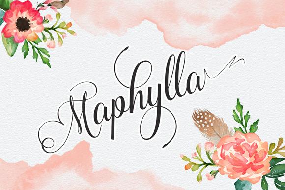 Maphylla 25% Off