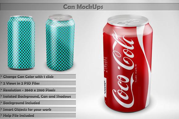 Can Mock-Ups