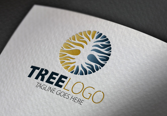 Tree Logo V2