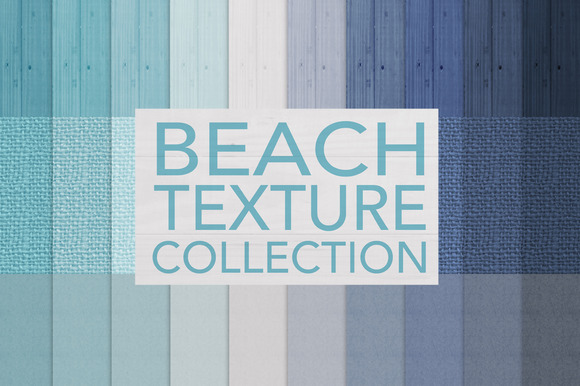 Beach Texture Digital Paper