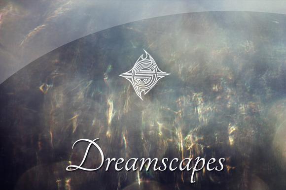 20 Textures Dreamscapes