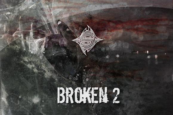 15 Textures Broken 2
