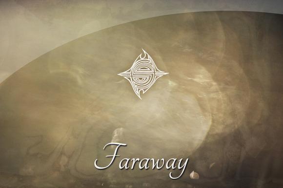 20 Textures Faraway