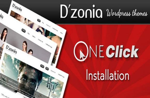 DZONIA V.3.4 INKTHEMES PREMIUM WP