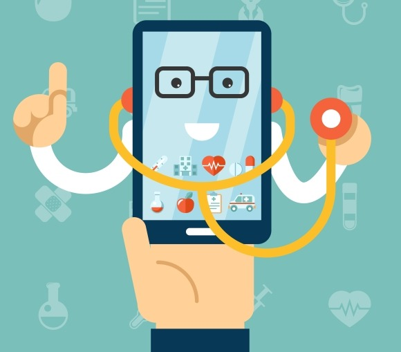 Mobile Health Care And Medicine