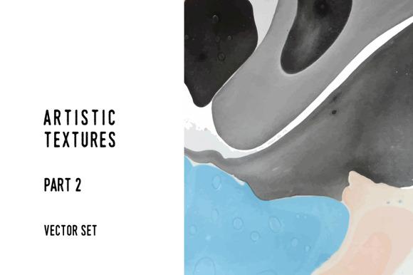 Artistic Textures Part 2