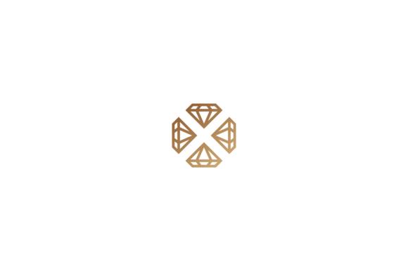 Diamond Corp Logo
