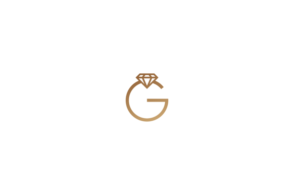 G Diamond Logo