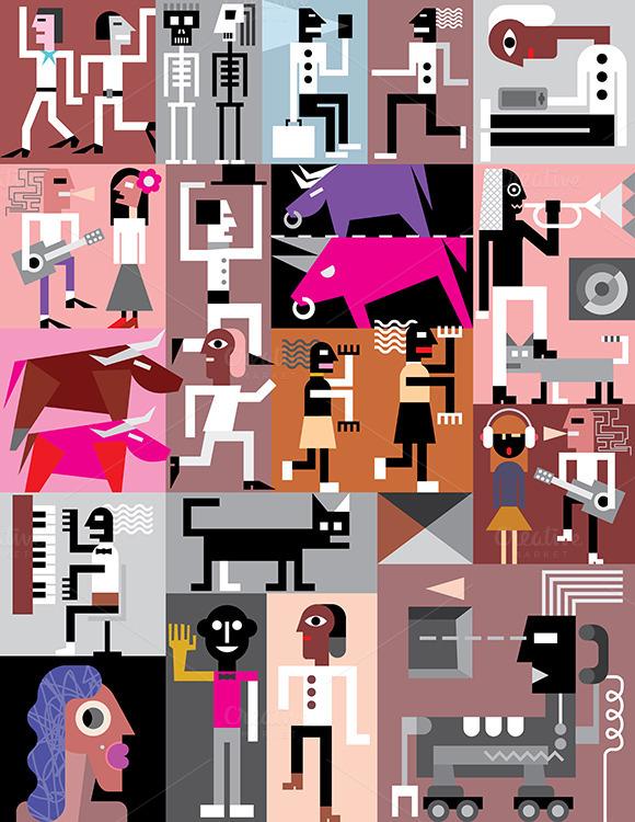 Art Collage 44