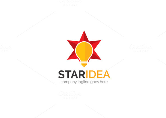 Star Idea Logo