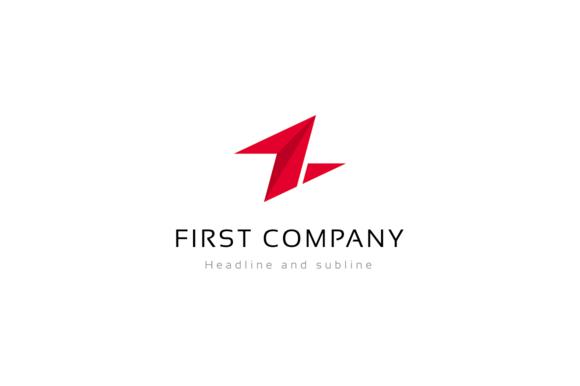 First Company Logo