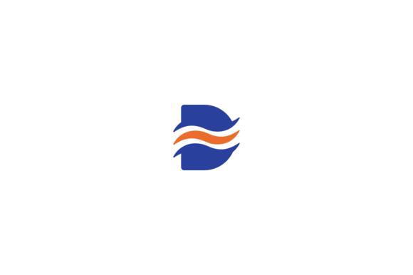 D Company Logo